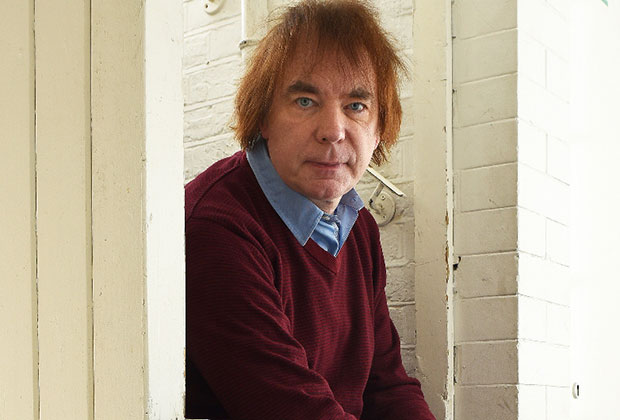 Julian Lloyd Webber. Pic: John Millar