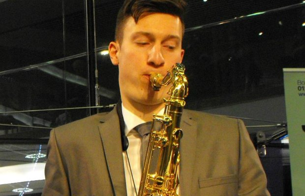 Callum Roxburgh Orchestra