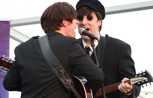 The Born Again Beatles