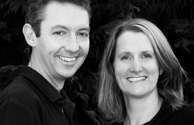 Scott and Julia Barnett from Quartz Brewing