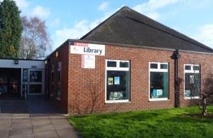 Shenstone Library