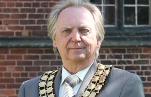 Cllr David Salter