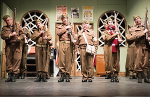 Dad's Army by the Lichfield Players