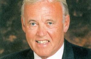 John Price OBE
