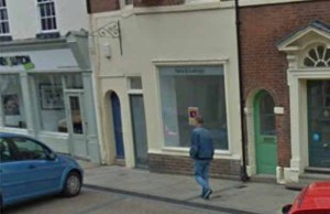 The vacant shop on Bore Street that could become a bakery