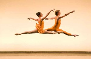 Birmingham Royal Ballet's Triple Bill
