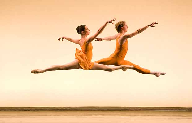 Birmingham Royal Ballet's Triple Bill