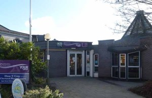 Burntwood Library