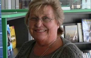 Cllr Gill Heath