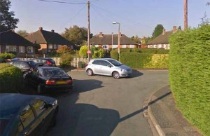 Parking in Willow Avenue. Pic: Google Streetview