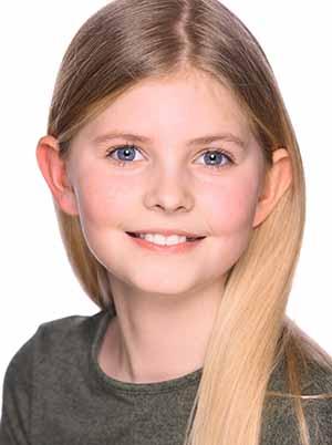 Madison Millward
