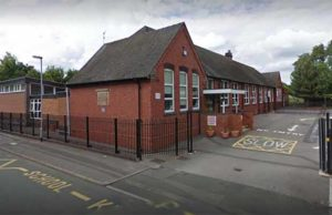 Chasetown Community School. Pic: Google Streetview