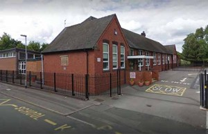 Chasetown Community School. Pic: Google Streetview