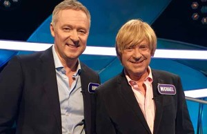 Rory Bremner and Michael Fabricant on Pointless Celebrities