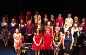 The Lichfield Garrick Community Choir