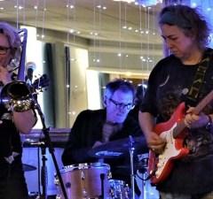 The Annie Whitehead Quartet