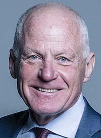 Lord Michael Cashman