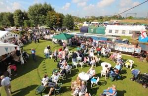 Huddlesford Heritage Gathering