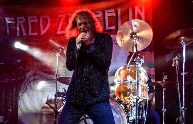 Fred Zeppelin