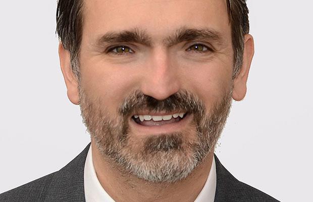 Darren Ennis