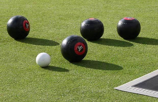 Bowls. Pic: Bromley Bowls Club