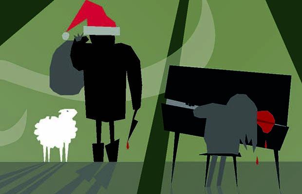 Christmas Carol Casebook