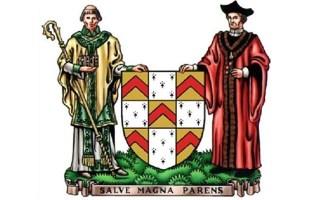 Lichfield City Council logo