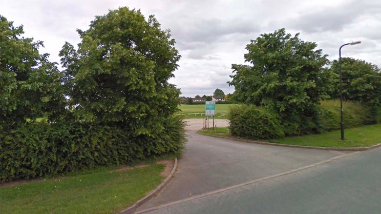 Stychbrook Park. Picture: Google Streetview