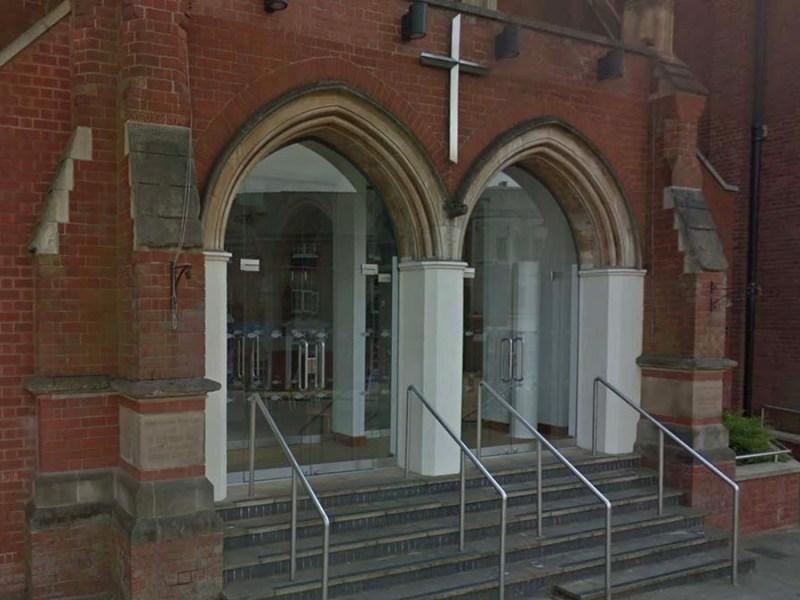Lichfield Methodist Church. Picture: Google Streetview