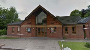 Church in Burntwood to host pop-up coronavirus testing centre