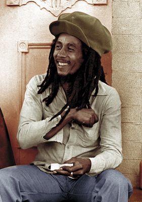 Фото :: Боб Марли (Bob Marley)