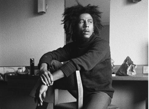 Цитаты :: Боб Марли (Bob Marley)