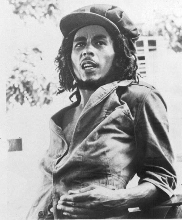 Боб Марли о богатстве :: фотообзор :: Боб Марли (Bob Marley)