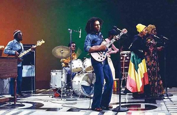 Боб Марли и Золотая эра регги :: фотообзор :: Боб Марли ...