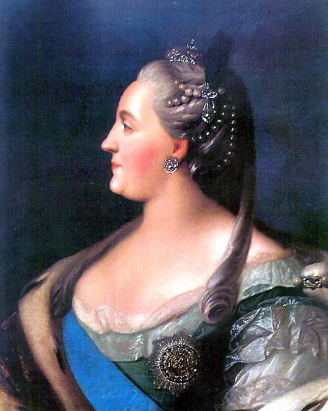 Екатерина II Великая (Catherine II Great) – София ...