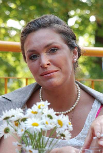 Марина Могилевская (Marina Mogilevskaya). Биография ...