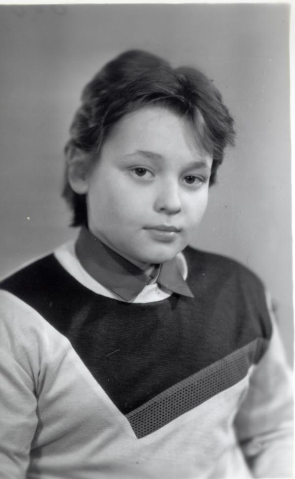 Сергей Жуков В Молодости Фото