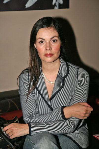 Екатерина Андреева (Ekaterina Andreeva). Биография. Фотографии