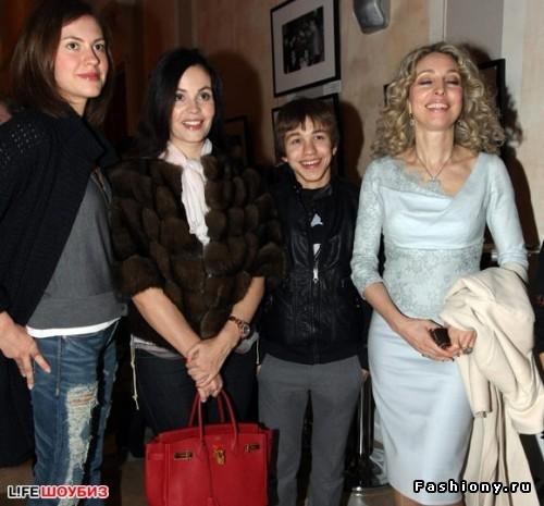 Екатерина Андреева - королева эфира :: фотообзор ...