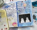 07.Интересные идеи для личного дневника фото