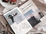 14.Личный дневник фото: красивое оформление лд