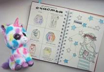 14.Оформление личного дневника: хорошие советы