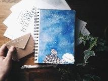 03.Оформление личного дневника: хорошие советы