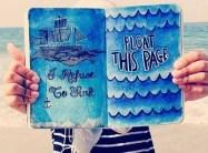 08.Оформление личного дневника: хорошие советы
