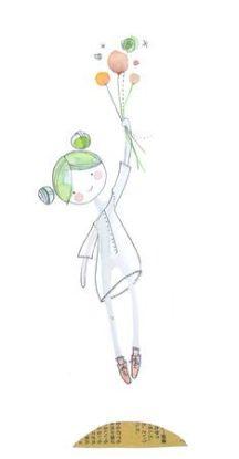 18.Рисунки для срисовки легкие для девочек