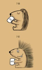 13.Рисунки для срисовки прикольные