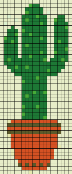 21.Рисунки по клеточкам для лд