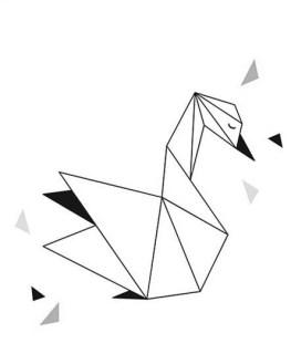 02.черно-белые картинки для срисовки
