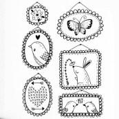 13.милые рисунки для срисовки