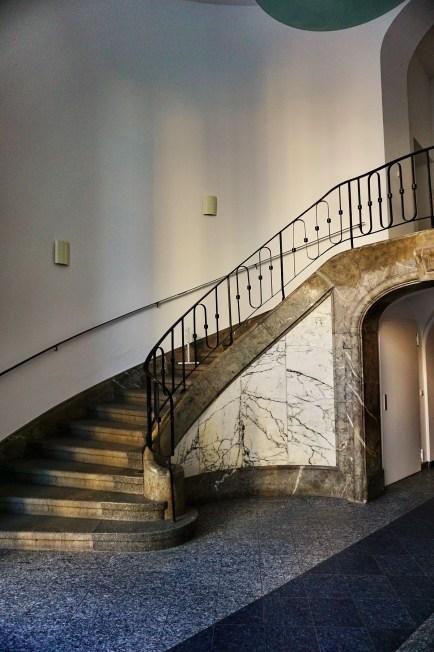 Art Deco Berlin Mossehaus 8-1